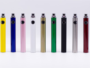 EVOD 1100mah Batteries